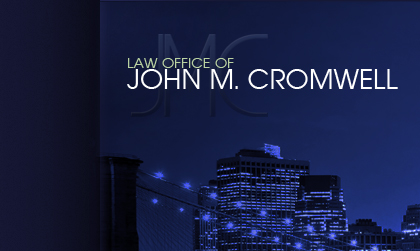 The Law Office of John M. Cromwell